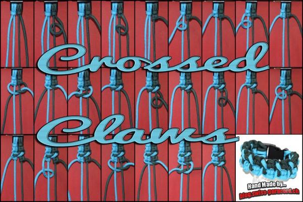 Crossed Claws Tutorial