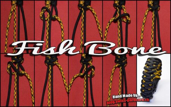 Fish Bone Tutorial