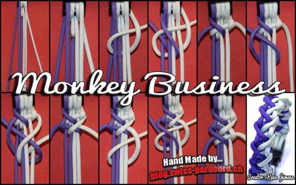 Monkey Business Tutorial