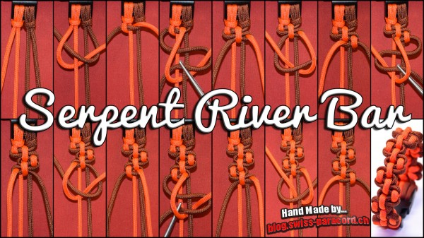 Serpent River Bar Tutorial