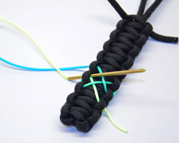 Stitching Tutorial
