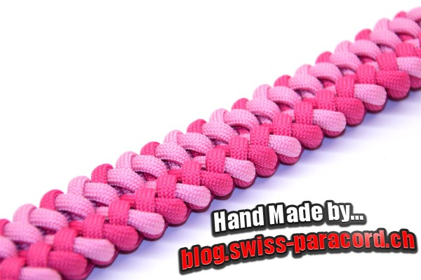 Hello Kitty meets ParacordHello Kitty meets Paracord