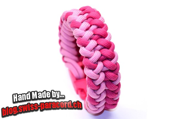 Hello Kitty meets Paracord