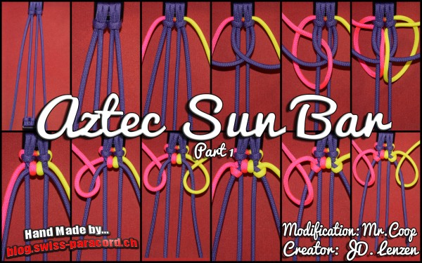 Aztec Sun Bar Teil 1