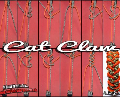 Cat Claw Tutorial