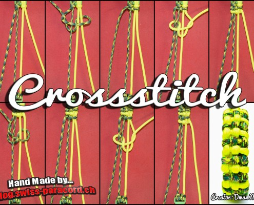 Crossstitch Tutorial