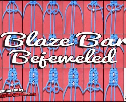 Blaze Bar Bejeweled