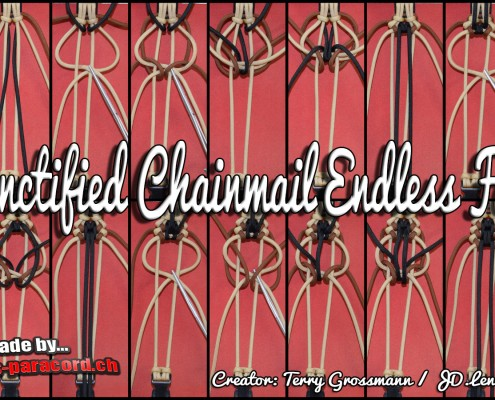 Sanctified Chainmail Endless Falls Tutorial