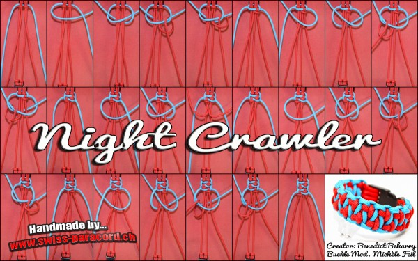 Night Crawler Tutorial