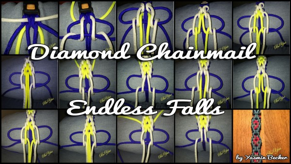Diamond Chainmail Endless Falls
