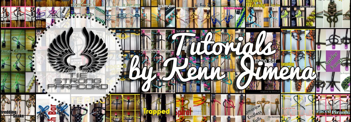 Tutorials by Kenn Jimena