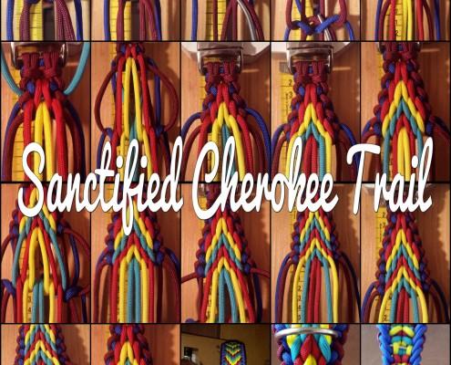 Sanctified mit Cherokee Trail