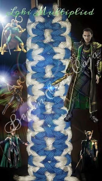 Loki Multiplied