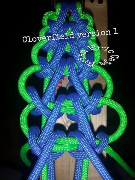 Cloverfield Version 1