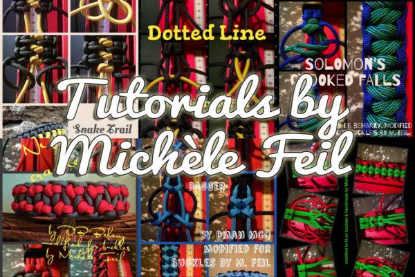 Tutorials by Michèle Feil