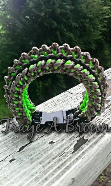 Traye Brown - Razorback