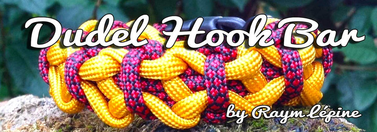 Dudel Hook Bar