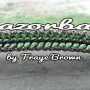 Traye Brown - Razorback