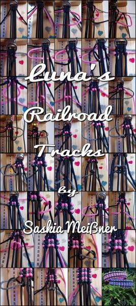 Luna's Railroad Tracks