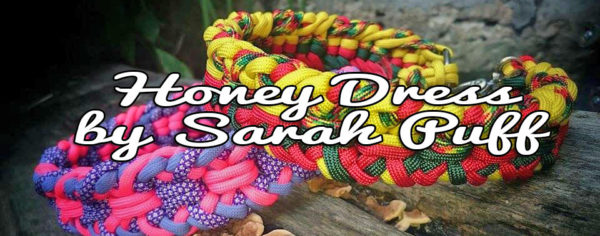 Honey Dress by Sarah Puff