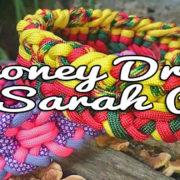Honey Dress by Sarh Puff