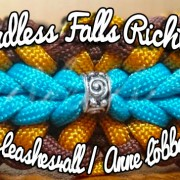 Sanctified Endless Falls Richungswechsel