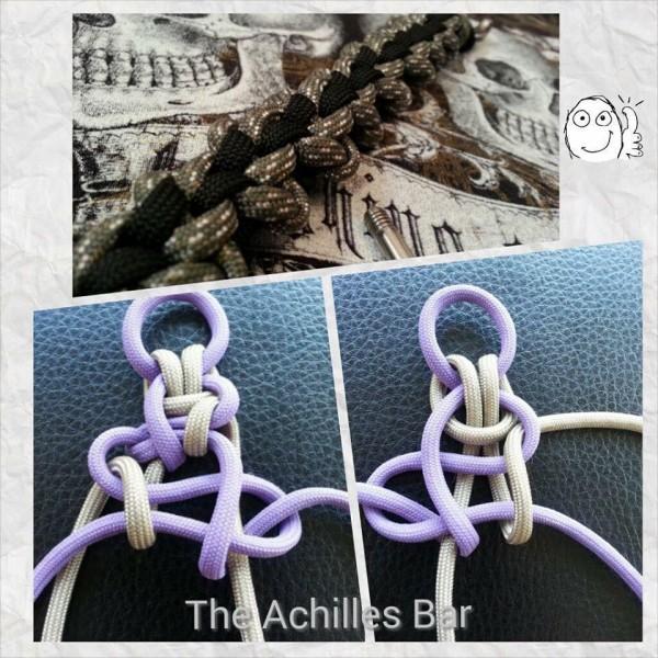 The Achilles Bar