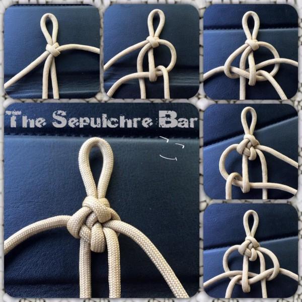 The Sepulchre Bar