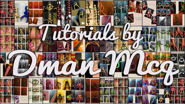 Tutorials by Dman Mcq