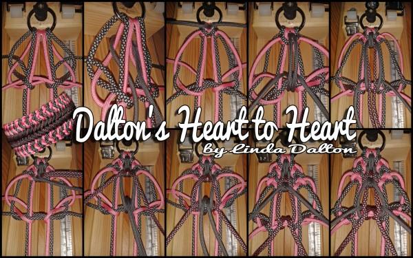Daltons heart to heart