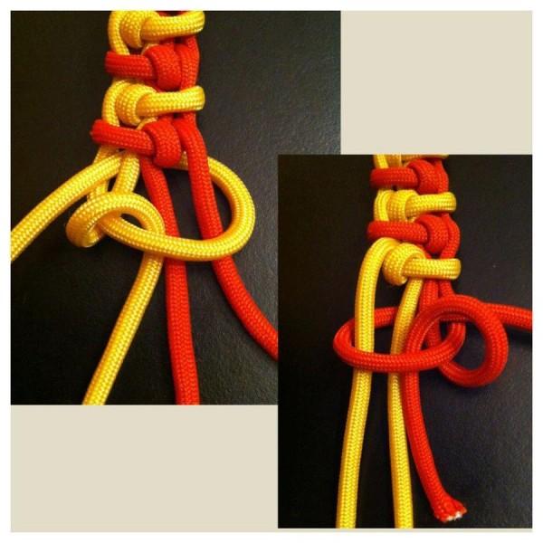 Noodle Knot