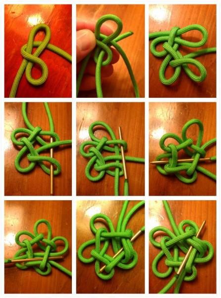 Star Knot 1