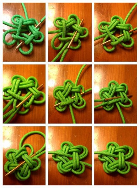 Star Knot 2