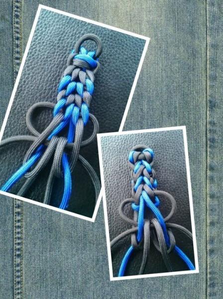 Waterless Falls Bracelet