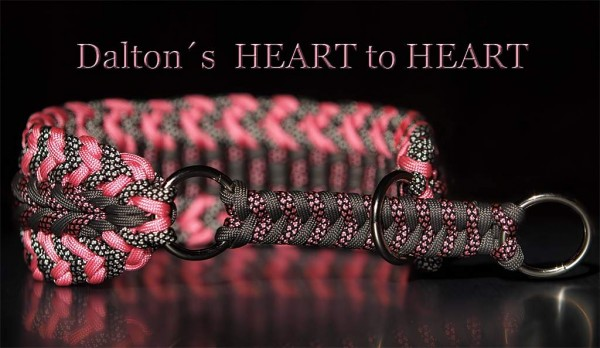 Dalton's Heart to Heart