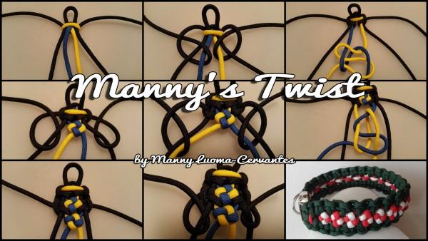 Manny's Twist