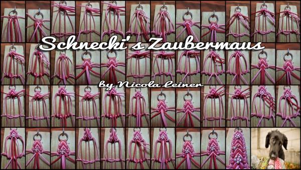 Schnecki's Zaubermaus