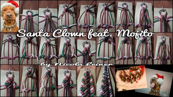 Santa Clown feat. Mojito