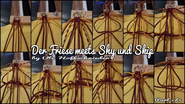 Der Friese meets Shy und Skip