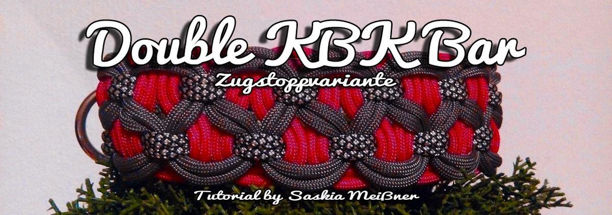 Double KBK Bar