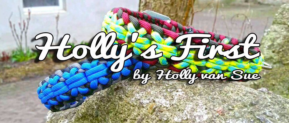 Holly's First