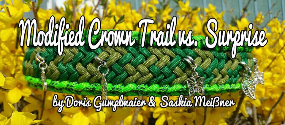 Modified Crown Trail vs. Surprise