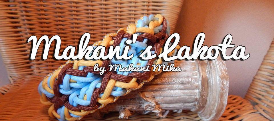 Makani's Lakota