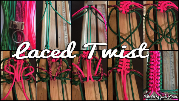 Laced Twist
