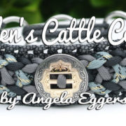 Callen's Cattle Collar