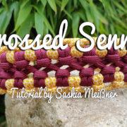 Crossed Sennit