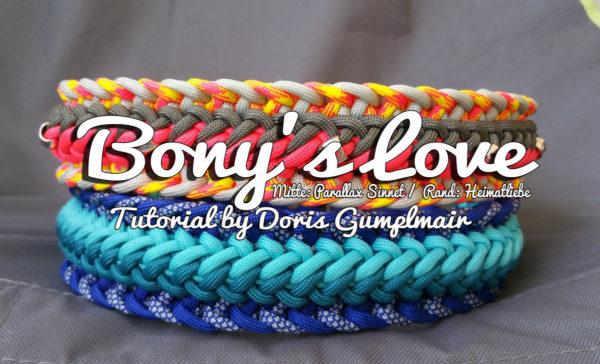 Bony's Love