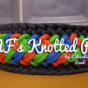 CMF's Knotted Plait