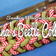 Luna's Beetle Collar