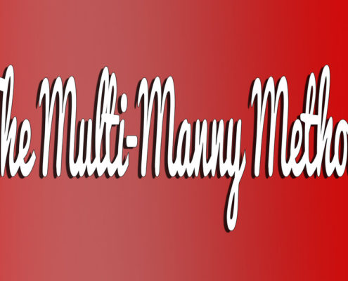 The Multi-Manny Method